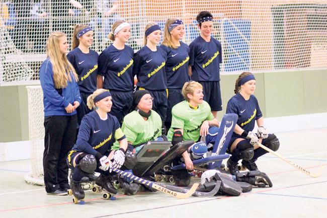 Mannschaft Des Jahres Sportgala Springe