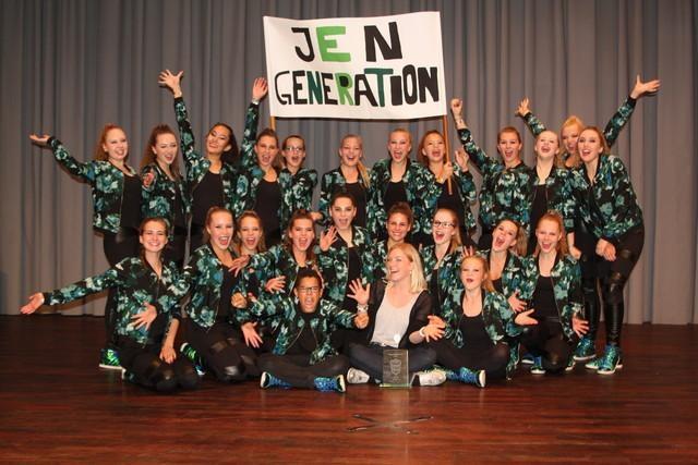JenGeneration